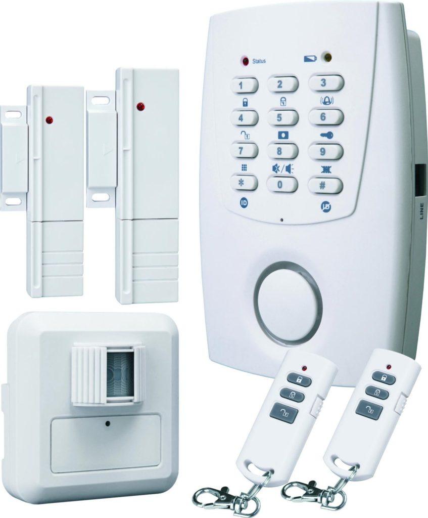 Alarme maison sans fil : qu'est-ce que ça peut vous apporter ?