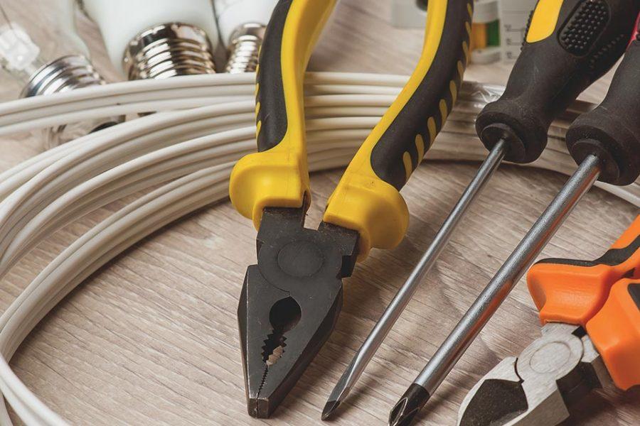 Électricien : Que peut accomplir l'électricien ?